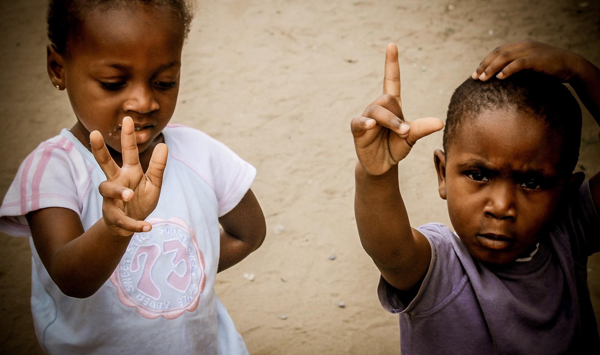 La communication des organisations humanitaires