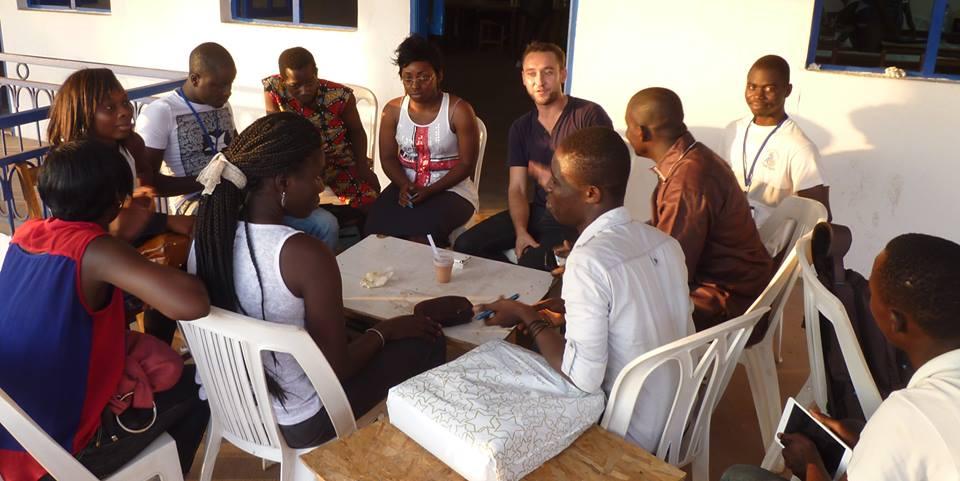 Des ateliers pour accélérer vos projets solidaires
