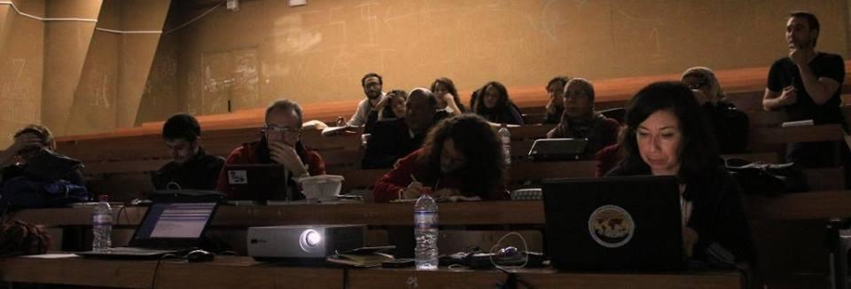 Com4Dev au FSM (Forum Social Mondial) et à MOUSTIC
