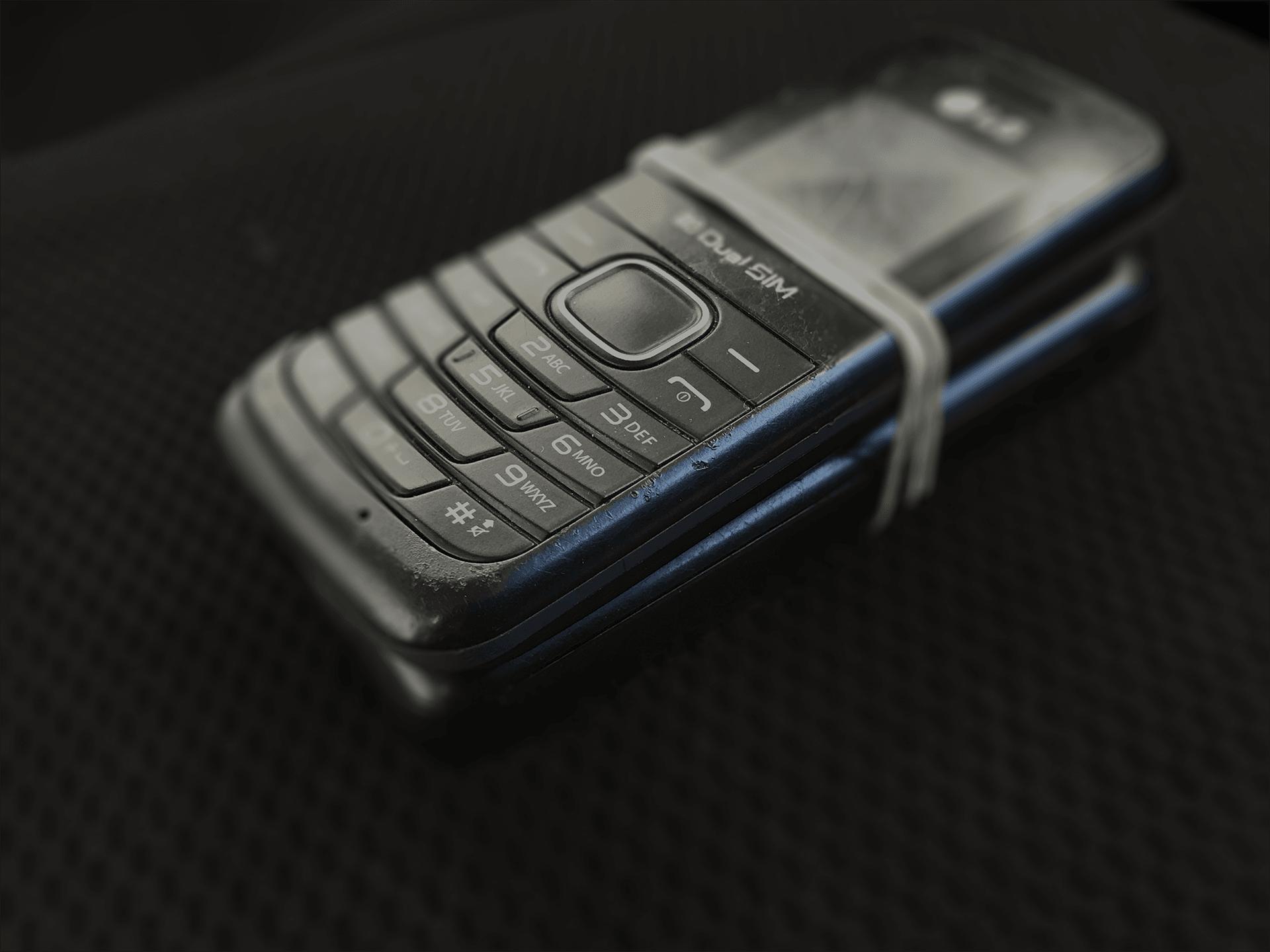 Une radio communautaire sur téléphone portable