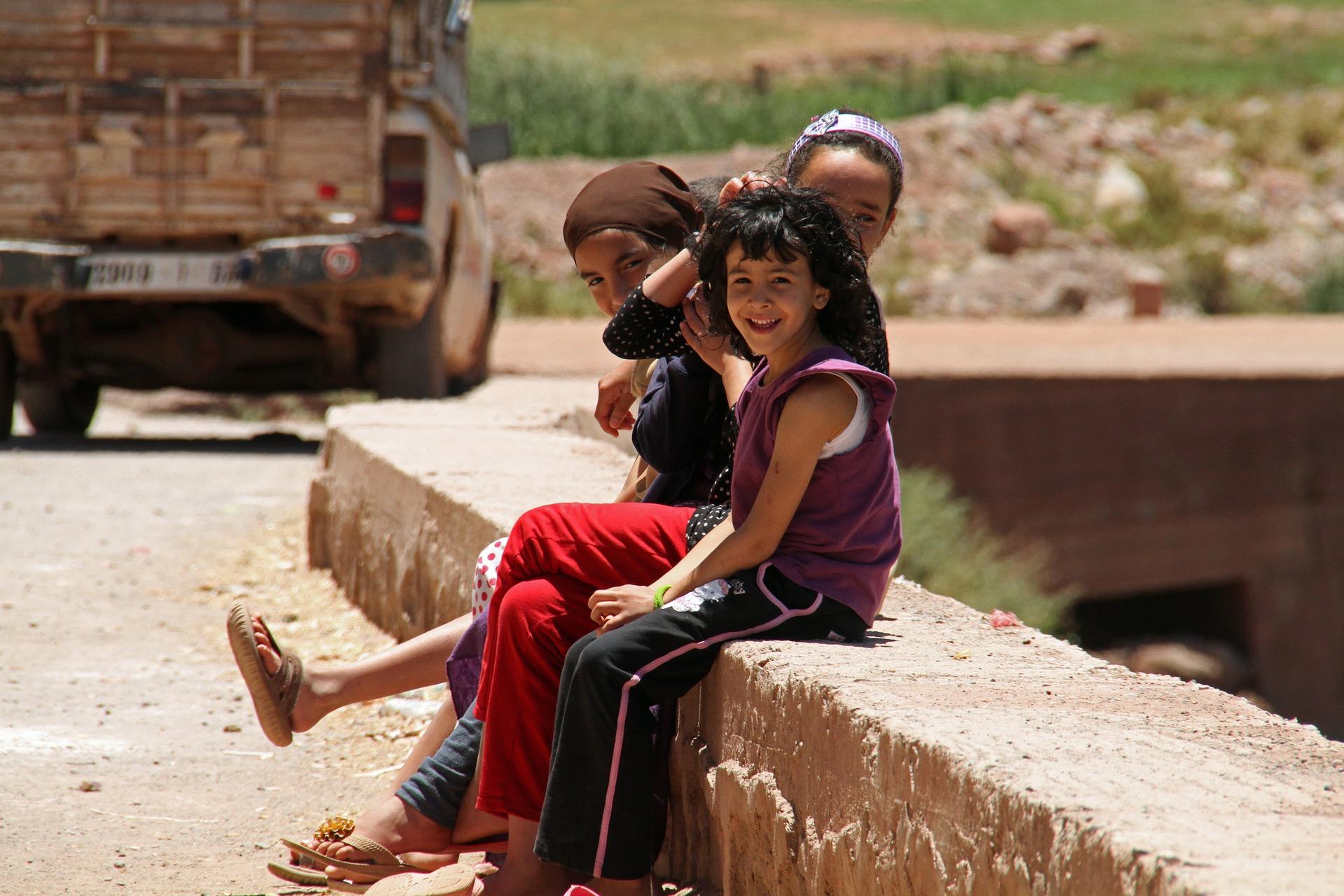 Réseaux Sociaux - Maghreb