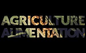 Agriculture et alimentation via la communication pour le developpement