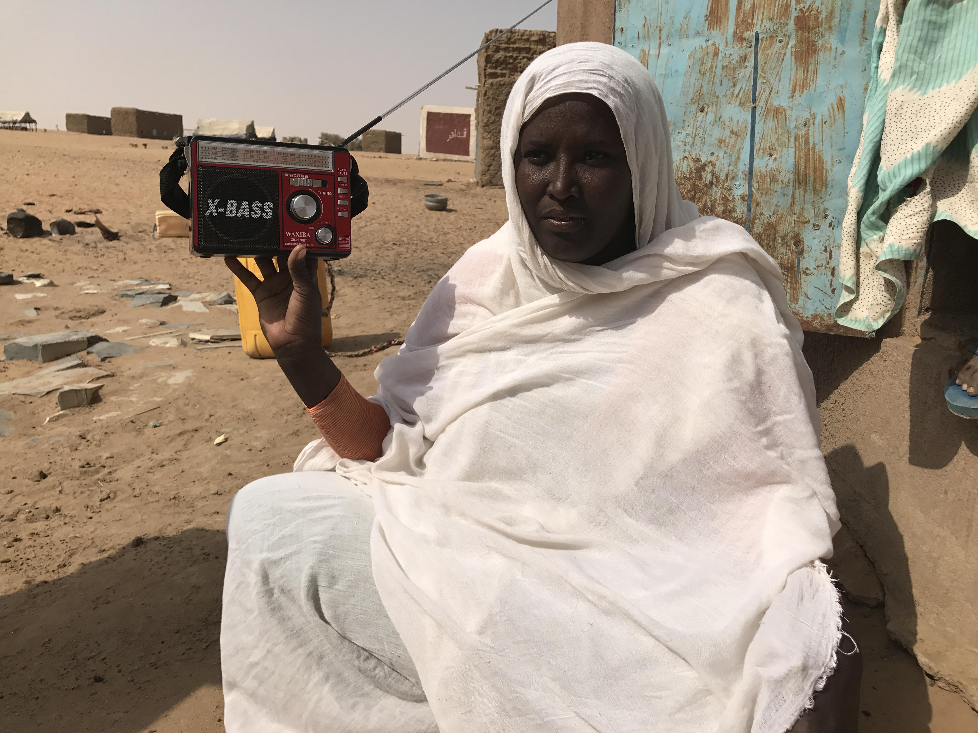 La Mauritanie, désert communicationnel ?
