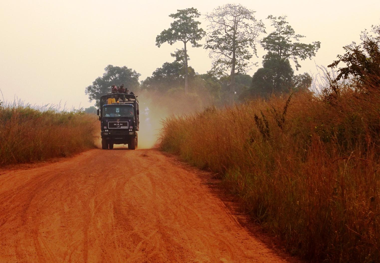 Co-conception d'une stratégie de communication désenclavement, agriculture, genre et vih en RDC