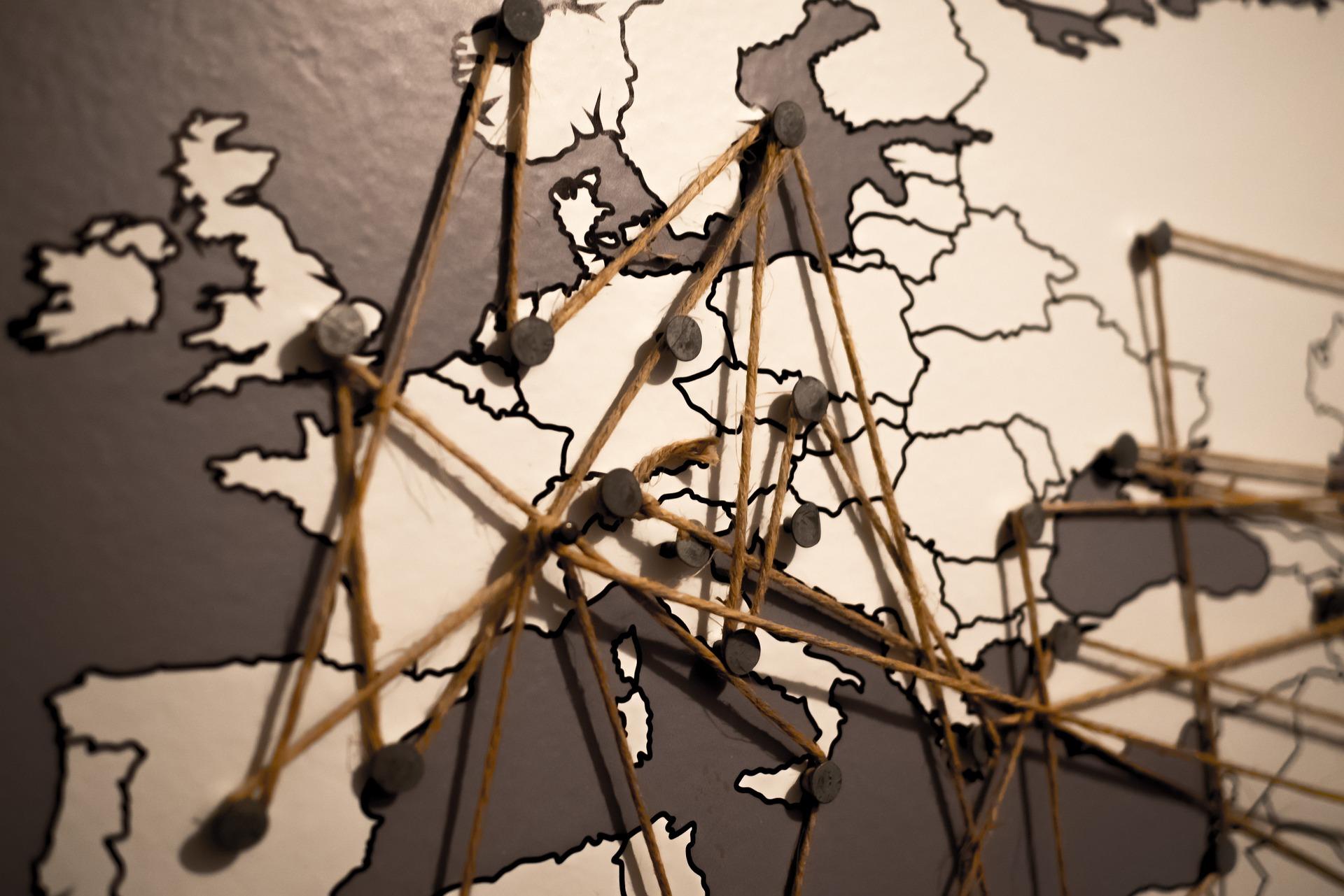 Collaborer entre structures, le numérique pour le bien commun