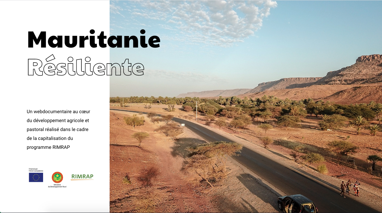 Webdoc-RIMRAP-Mauritanie